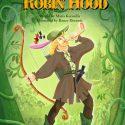 ADVENTURES OF ROBINHOOD
