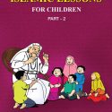 Class-II Islamic Lessons for Children