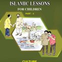 Class-IV Islamic Lessons for Children