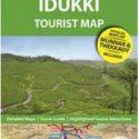 Idukki Tourist Map