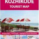 Kozhikode Tourist Map