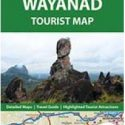 Wayanad Tourist Map